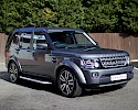 2016/16 Land Rover Discovery SE SDV6 Commercial 5