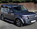 2016/16 Land Rover Discovery SE SDV6 Commercial 1