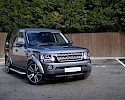 2016/16 Land Rover Discovery SE SDV6 Commercial 3