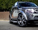 2016/16 Land Rover Discovery SE SDV6 Commercial 17