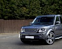 2016/16 Land Rover Discovery SE SDV6 Commercial 4