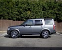 2016/16 Land Rover Discovery SE SDV6 Commercial 12