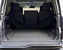 2016/16 Land Rover Discovery SE SDV6 Commercial 50