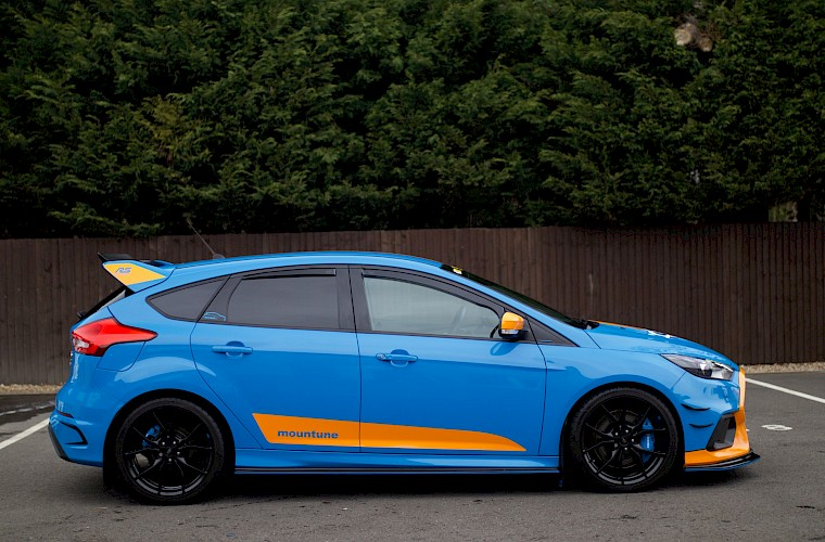 2016/16 Ford Focus RS 9