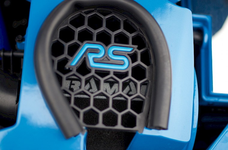 2016/16 Ford Focus RS 26