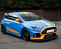 2016/16 Ford Focus RS 5