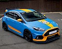 2016/16 Ford Focus RS 1