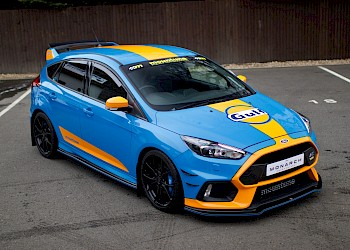 2016/16 Ford Focus RS