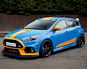 2016/16 Ford Focus RS 6