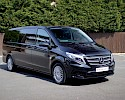 2017/17 Mercedes-Benz Vito 119 B-Tec Tourer Select A Senzati 5