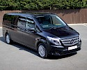 2017/17 Mercedes-Benz Vito 119 B-Tec Tourer Select A Senzati 1