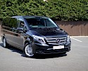 2017/17 Mercedes-Benz Vito 119 B-Tec Tourer Select A Senzati 3
