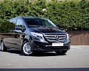2017/17 Mercedes-Benz Vito 119 B-Tec Tourer Select A Senzati 16