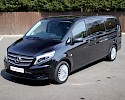 2017/17 Mercedes-Benz Vito 119 B-Tec Tourer Select A Senzati 2