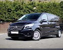 2017/17 Mercedes-Benz Vito 119 B-Tec Tourer Select A Senzati 17