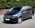 2017/17 Mercedes-Benz Vito 119 B-Tec Tourer Select A Senzati 4
