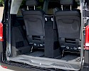 2017/17 Mercedes-Benz Vito 119 B-Tec Tourer Select A Senzati 21