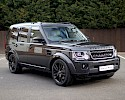 2015/15 Land Rover Discovery HSE Luxury SDV6 5