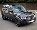 2015/15 Land Rover Discovery HSE Luxury SDV6 1