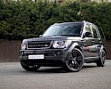 2015/15 Land Rover Discovery HSE Luxury SDV6 16