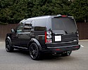 2015/15 Land Rover Discovery HSE Luxury SDV6 14