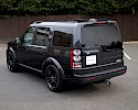 2015/15 Land Rover Discovery HSE Luxury SDV6 8