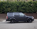 2015/15 Land Rover Discovery HSE Luxury SDV6 9