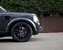 2015/15 Land Rover Discovery HSE Luxury SDV6 20