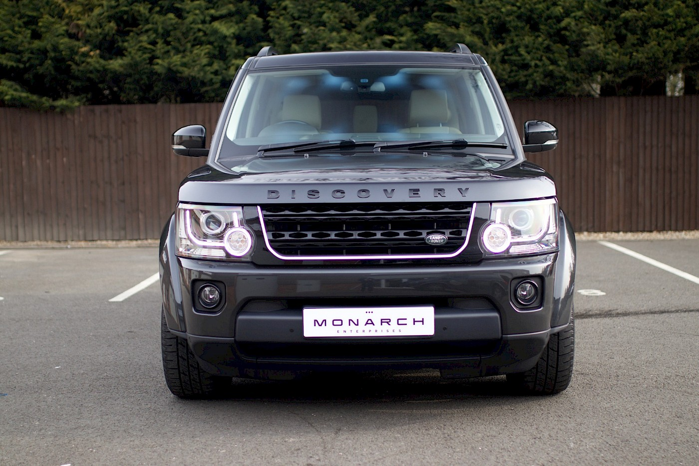 2015/15 Land Rover Discovery HSE Luxury SDV6 18