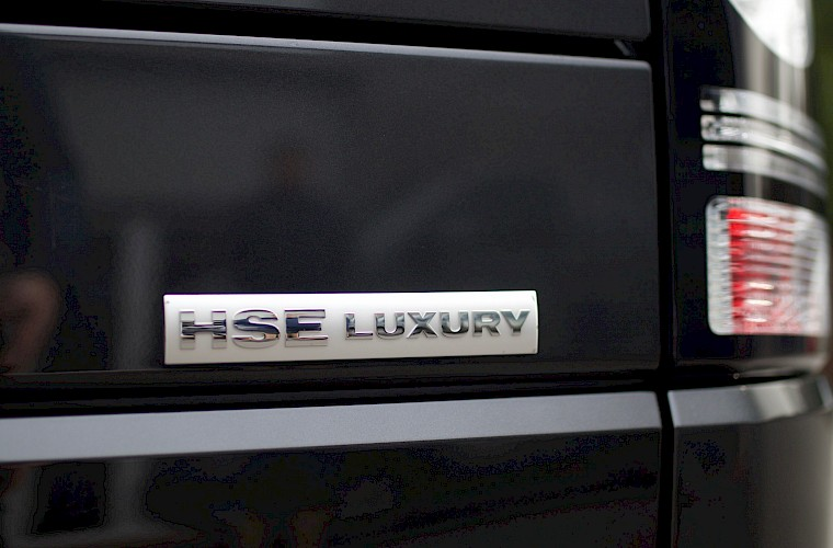 2015/15 Land Rover Discovery HSE Luxury SDV6 25