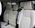 2015/15 Land Rover Discovery HSE Luxury SDV6 33