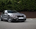 2017/67 BMW F80 M3 Competition 23