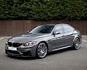 2017/67 BMW F80 M3 Competition 6