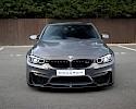 2017/67 BMW F80 M3 Competition 19