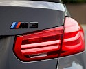 2017/67 BMW F80 M3 Competition 25