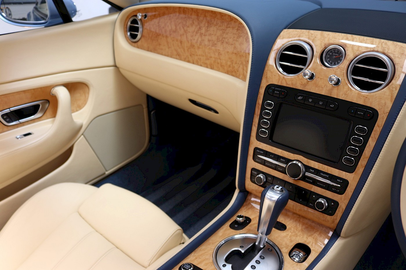 2006/56 Bentley Continental GTC 30