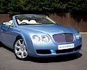 2006/56 Bentley Continental GTC 3