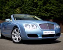 2006/56 Bentley Continental GTC 13