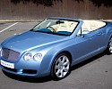 2006/56 Bentley Continental GTC 2