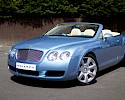 2006/56 Bentley Continental GTC 4