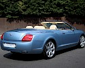 2006/56 Bentley Continental GTC 11
