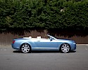 2006/56 Bentley Continental GTC 9