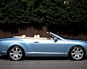 2006/56 Bentley Continental GTC 10