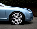 2006/56 Bentley Continental GTC 21