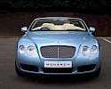 2006/56 Bentley Continental GTC 16