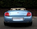 2006/56 Bentley Continental GTC 18