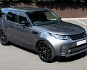2018/18 Land Rover Discovery Commercial HSE 1