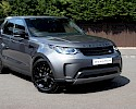 2018/18 Land Rover Discovery Commercial HSE 3