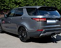 2018/18 Land Rover Discovery Commercial HSE 14