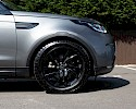 2018/18 Land Rover Discovery Commercial HSE 23